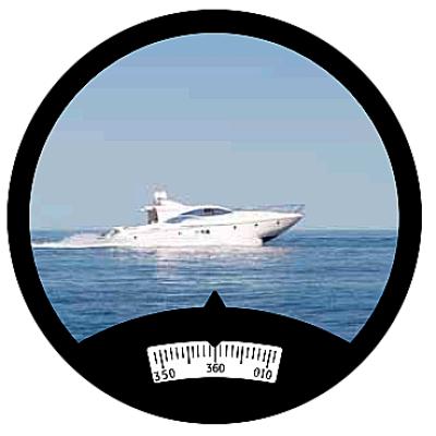 Морской бинокль Steiner Commander XP 7х30 (27168)