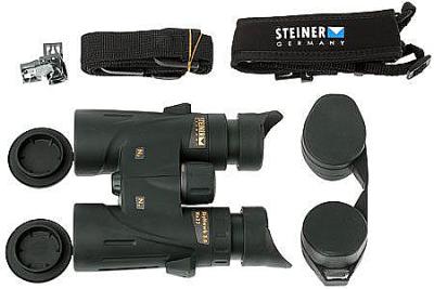 Бинокль для наблюдения Steiner SkyHawk 3.0 10x32 (37392)