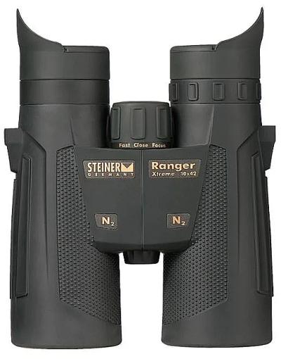 Бинокль Steiner Ranger Xtreme 10x42 (для охоты) (5117)