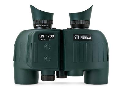 Бинокль Steiner LRF 1700 10x30 (с лазерным дальномером) (23160000)