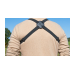 Ремень корпусной Steiner Harness System (27390)