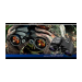 Бинокль для охоты Steiner Nighthunter LRF 8x30 (с лазерным дальномером) (37391)