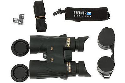 Бинокль Steiner SkyHawk 3.0 10х42 (33142)