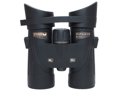 Бинокль Steiner SkyHawk 3.0 8x32 (для наблюдения) (8031)
