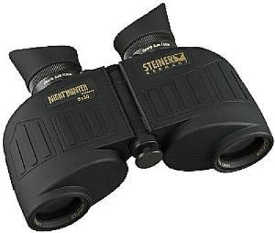 Бинокль Steiner Nighthunter Xtreme 8x30 (для охоты) (28922)