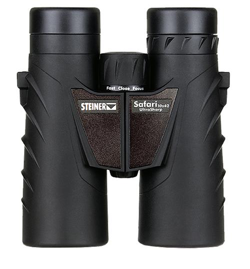 Бинокль Steiner Safari UltraSharp 10X42 (для путешествий) (2308)